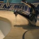 Il rubinetto sbagliato!